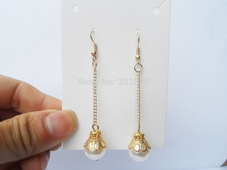 {2016 new type romantic pearl earrings for girls,big white pearl drop earrings,good quanlity & cheap long chain vintage earrings - http://jewelryfromchina.com/?product=2016-new-type-romantic-pearl-earrings-for-girls-big-white-pearl-drop-earrings-good-quanlity-cheap-long-chain-vintage-earrings