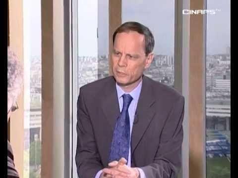 Jean Tirole - L'économie peut-elle être apolitique?