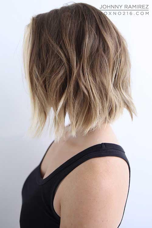 Best 25 Ombre short hair ideas on Pinterest