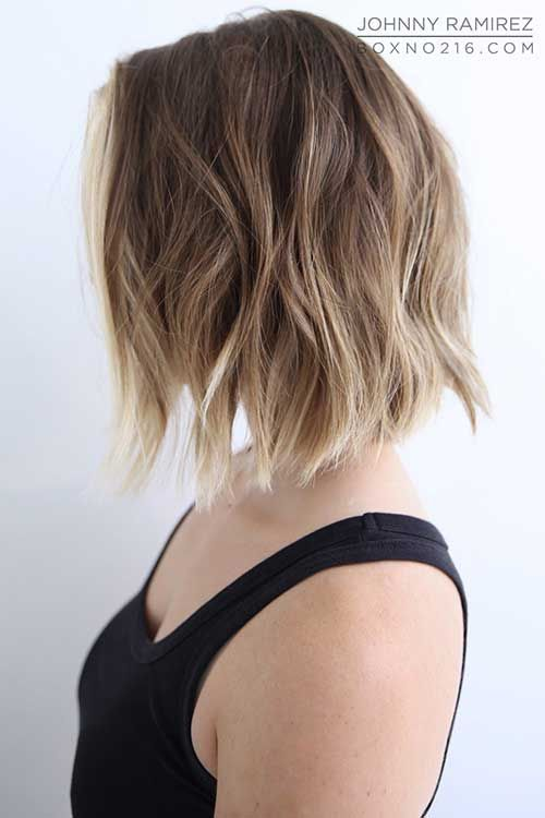 Superb 1000 Ideas About Blonde Ombre Short Hair On Pinterest Ombre Short Hairstyles For Black Women Fulllsitofus