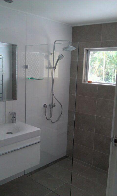 Bathroom renovation Kenmore
