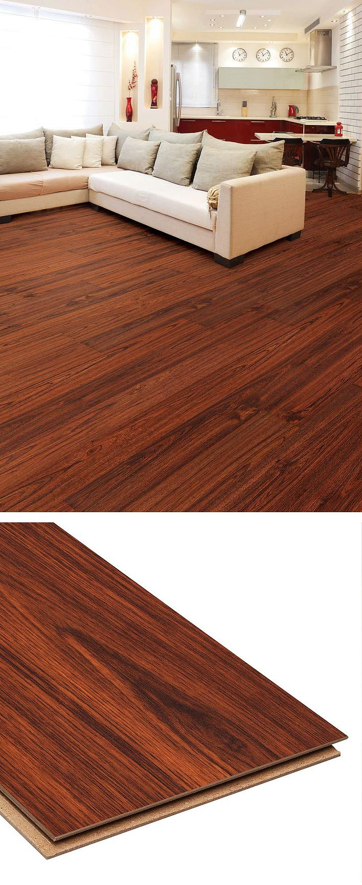 Greenguard certified laminate flooring gurus floor for Wood floor joint guard
