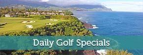 Hawaii Tee Times provides golf discounts and savings at over 50 golf courses in Hawaii. Save on Maui Golf, Kauai Golf, Oahu Golf, Big Island Golf and Lanai Golf