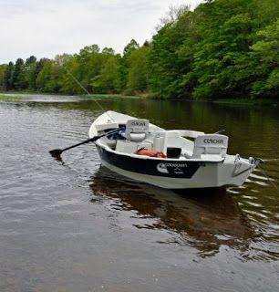Drift boat etiquette conservation news information for Drift boat fishing