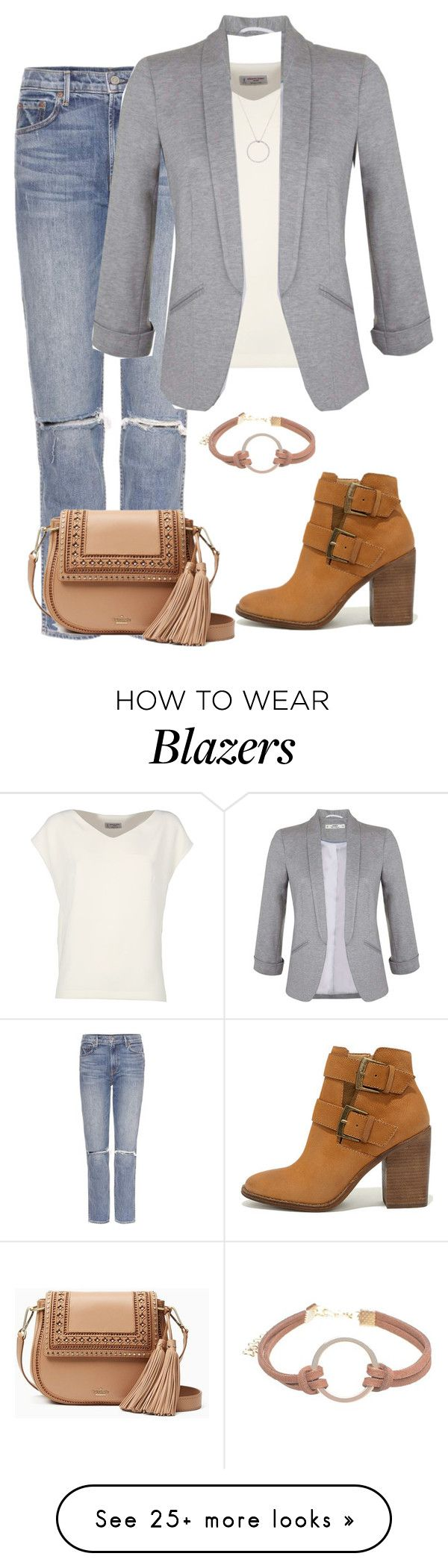 """""""Untitled #180"""" by coolhewie on Polyvore featuring Steve Madden, Alberto Biani, GRLFRND, Miss Selfridge, Roberto Coin and Kate Spade"""
