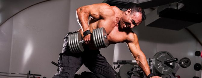 Endomorph Bodybuilding: How To Optimize Your Diet & Workout For Results
