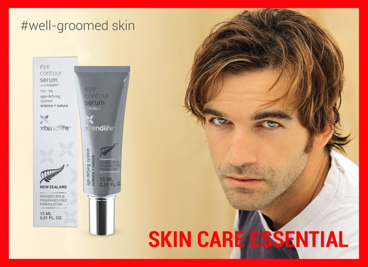 ***Gift With Purchase*** Shop our men's skincare essential range and receive a free Age Defying Hydrating Mask, brimming with restorative ingredients, when you purchase two skincare products. Well kept skin just got easy!