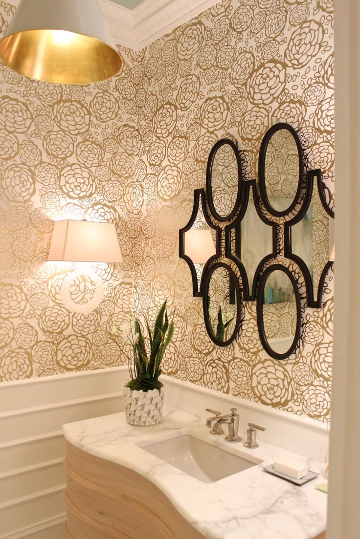 Best Images About Bathrooms On Pinterest Dream Bathrooms -  fort lauderdale bathroom mirror light