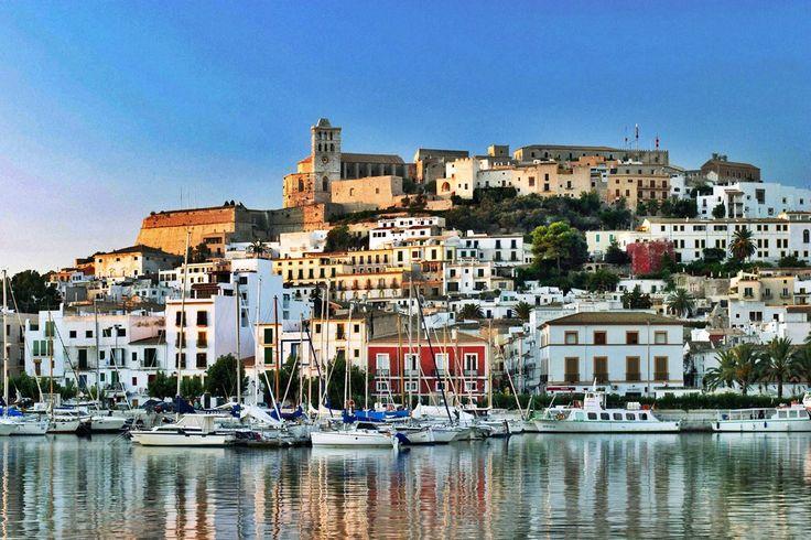 Ibiza, Spain summer 2014 ❤