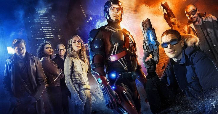 'Supergirl' and 'Legends of Tomorrow' Set for Comic-Con 2015 -- Warner Bros. Television is bringing 18 of its shows to Comic-Con 2015, including 'Supergirl', 'DC's Legends of Tomorrow' and more. -- http://movieweb.com/supergirl-legends-tomorrow-comic-con-2015/