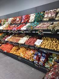 Best Food Supermarket Watford