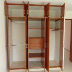 19 ideas de clósets de madera para que te los haga el carpintero ya - Curso de Organizacion del hogar