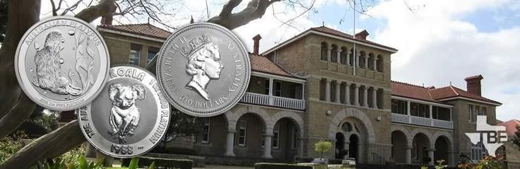 Platinum from the Perth Mint in Australia can be found in the Platinum Platypus and Platinum Koala coins.  Texas Bullion offers excellent pricing on all Perth Mint Platinum Koala and Platinum Platypus coins at https://texasbullion.com/perth-mint-platinum/