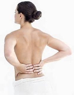 Lower Back And Hip Pain in Stage 3 Kidney Disease