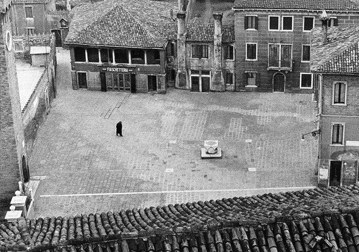 Murano, 1953 Gianni Berengo Gardin