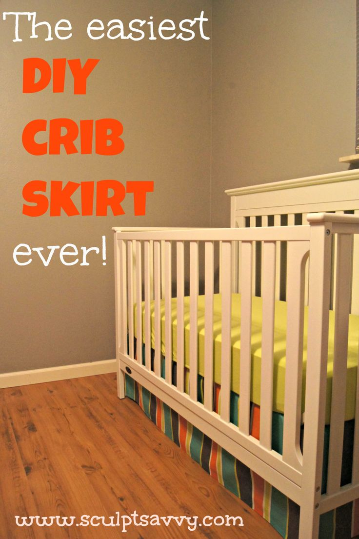 Crib for sale gatineau - Diy Crib Skirt