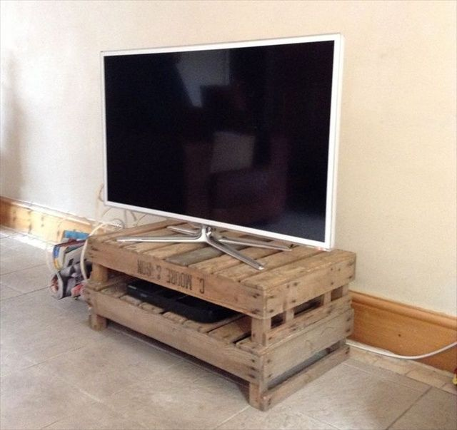 Pallet Furniture Plans, DIY Pallet Projects, Recycled Pallet Ideas - Part 9