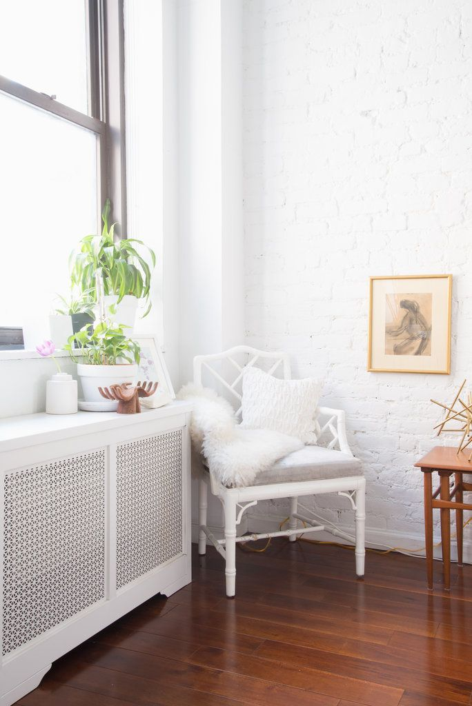 This Gallery-Inspired NYC Studio Apartment Proves Small Is Special