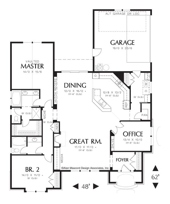 1000 Images About House Plans On Pinterest Mountain