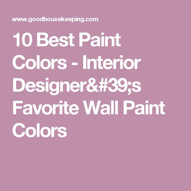 Non Toxic Interior Paint: 17 Best Ideas About Best Paint Colors On Pinterest