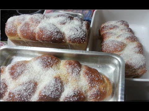 Receita de Pão doce Tradicional Especial Fácil. - YouTube