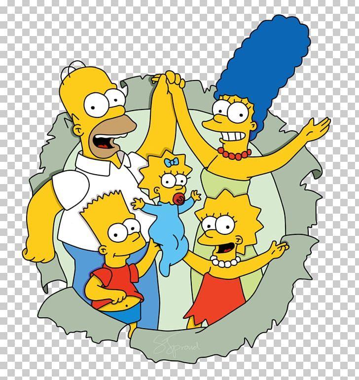 Homer Simpson Bart Simpson Lisa Simpson Maggie Simpson The Simpsons Colouring Book A Great S Personajes De Los Simpsons Dibujos De Los Simpson Los Simpson Png