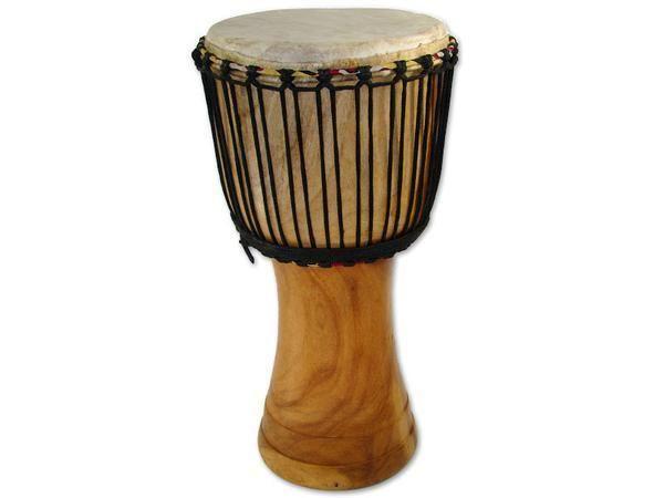 Djembe Drum - Medium - Jamtown World Instruments