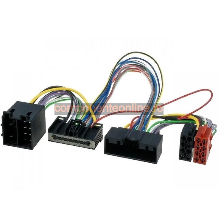 Cablu kit handsfree THB, Parrot, Ford, 4Car Media - 000046