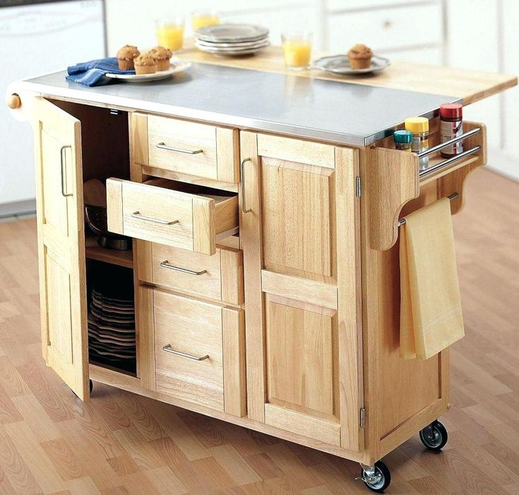 Best 25 Stool With Wheels Ideas On Pinterest  Kitchen Island Mesmerizing Kitchen Island On Casters Review