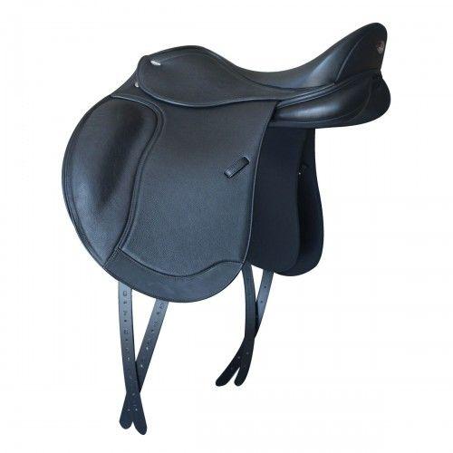 LeTek Dressage Saddle by Tekna® breeze