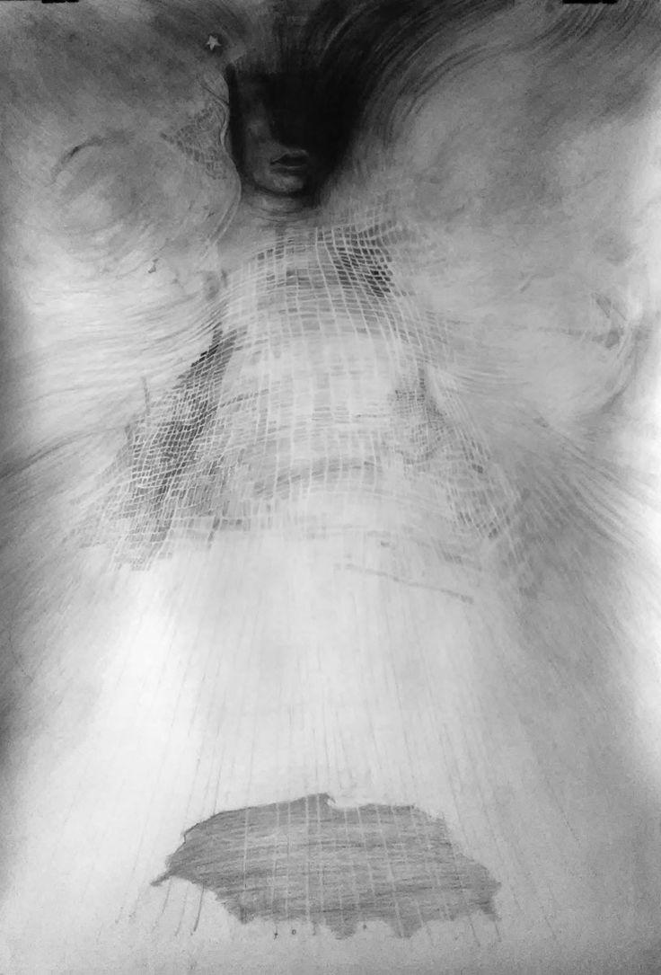 Leszek Gesiorski Plaszcz, 95x65 2016 r. Pajęczyna - Interdyscyplinarna wystawa grupy artystów Stan Rzeczywisty*nocne spotkania z twórcami w Centrum Promocji Kultury, ul. Podskarbińska 2, 03-833 Warszawa, 5-18 maja 2016 r. http://artimperium.pl/wiadomosci/pokaz/733,pajeczyna-wystawa-stan-rzeczywisty-w-cpk#.VyEhyPmLTIU