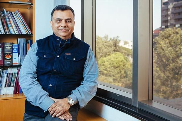IDG Ventures India managing director Sudhir Sethi. IDG Ventures, with its Innovation Program, is looking to boost start-up investments in sectors such as consumer technology, health-tech and fintech.