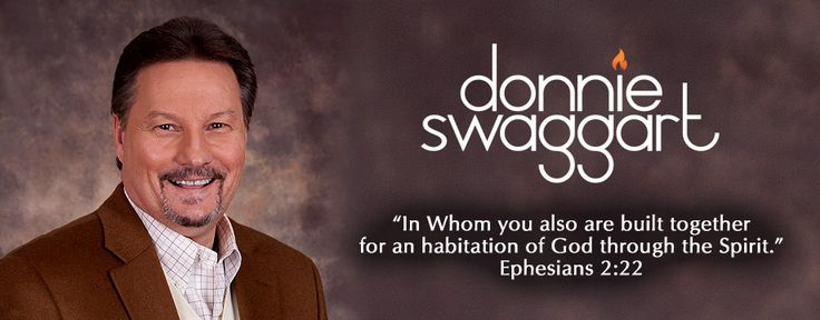 donnie swaggart ministries jimmy swaggart