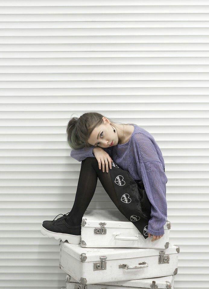 Ellen Sheidlin #style #look #clothes