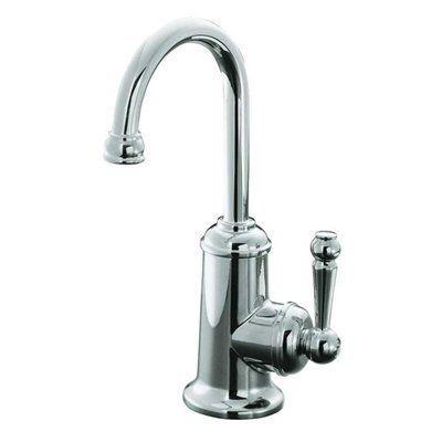 Kohler 6666 Wellspring 1-Handle Bar Faucet