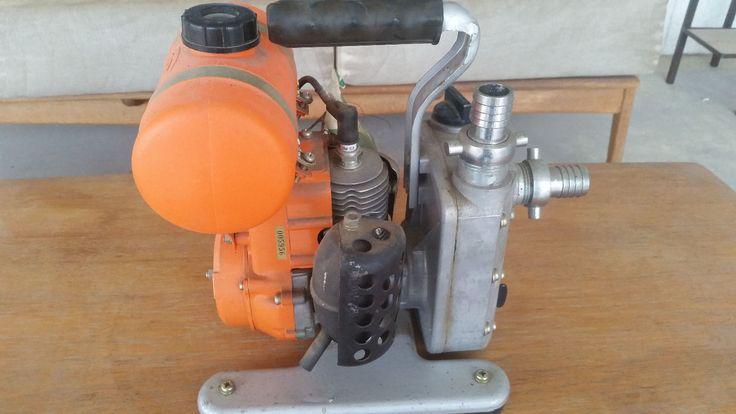 Vintage Tas Tanaka water pump QCP-12   eBay