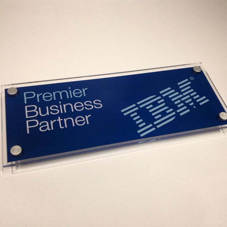 Office Foyer Signs : Best interior office signs and external signage for