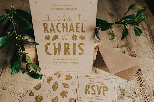 Have you had a look at our blog post with the lovely @dearlybeloveddesign? Such beautiful stationery from a very talented couple! Link is in our bio or just head to bearsandbutterflies.co.uk/blog . . . . . #weddingday #bridal #weddinginspiration #prewedding #engaged #weddingideas #graphicdesign #graphicdesigner #typography #illustrator #digitalart #creative #designer #lettering #weddingstationery #weddinginvitations #weddingdetails #stationery #dailyweddinginspiration #rusticwedding…