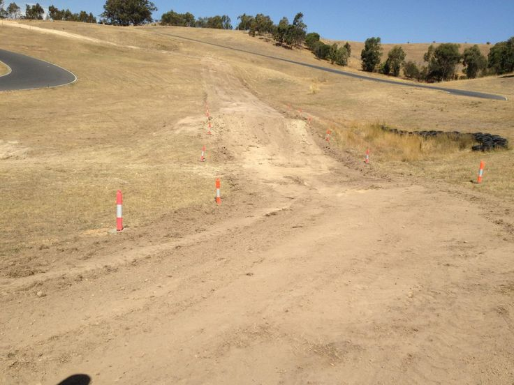 Broadford SuperMoto Track To Get Its First Run