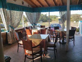 SunLight Studios, Rhodes: Restaurant & Bar