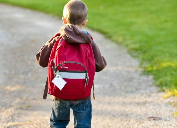 TOP FIVE TIPS TO TRANSITION YOUR CHILD FROM PRE-SCHOOL TO PRIMARY SCHOOL