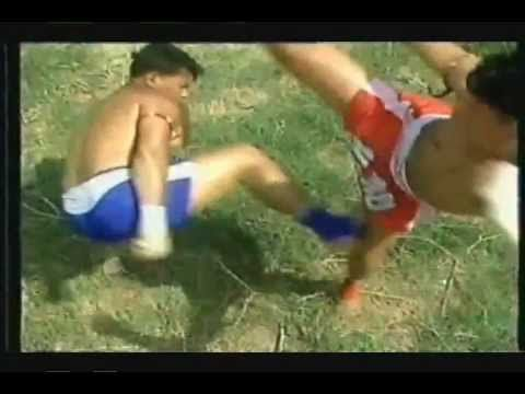 Muay Thai Techniques - Muay Thai Training