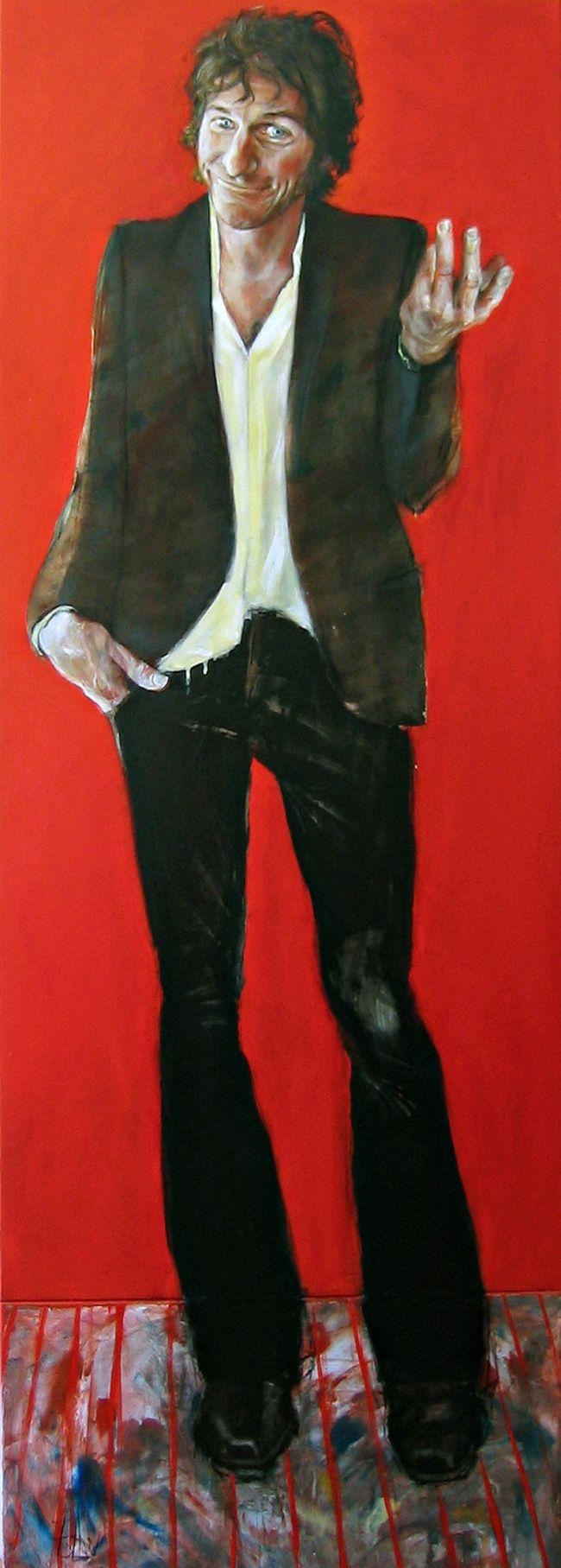 Tim  by Esther Erlich. USEUM