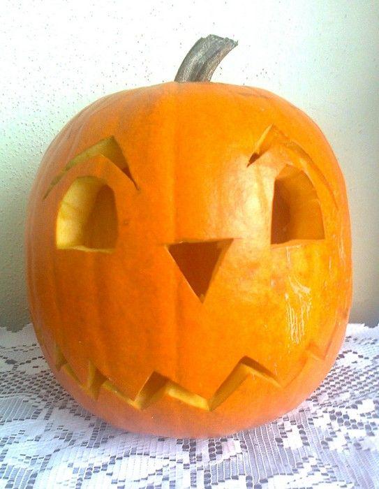 Podzim a Halloween 2016
