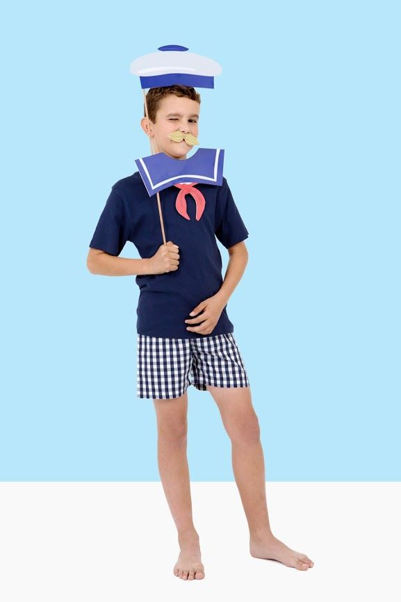 Four in the Bed - Classically inspired children's sleepwear.