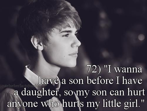 Idk if he really said that but ,its so sweet '-'