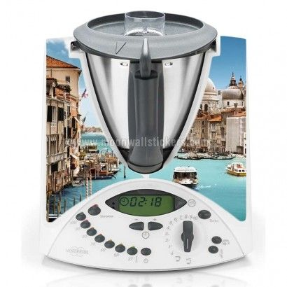 Venice Thermomix Covers