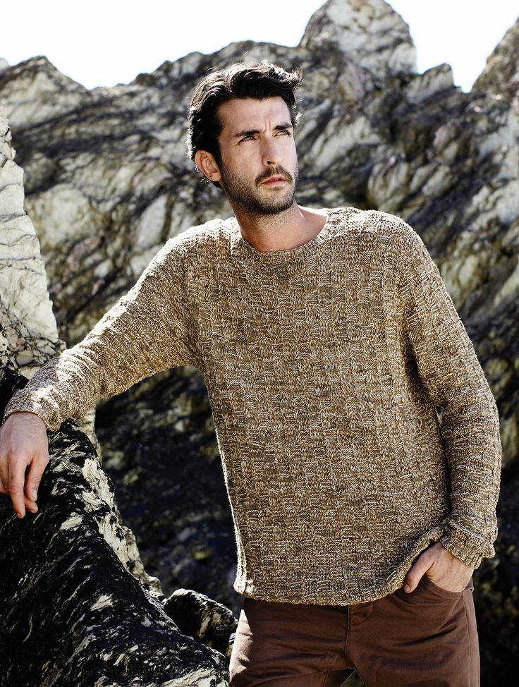 163 best knits for men images on pinterest pattern library new rowan ss 2015 yarn tetra cotton 100 cotton booklet fandeluxe Choice Image