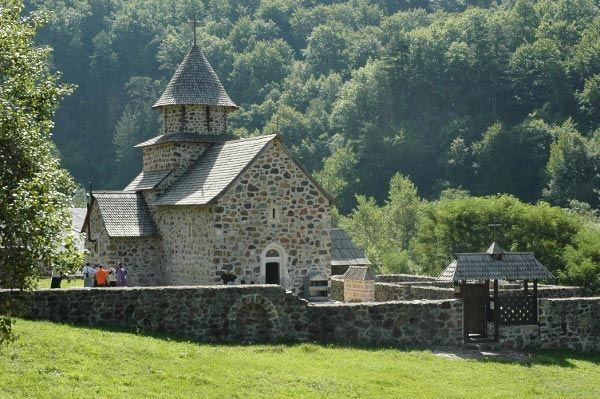 Манастир Увац