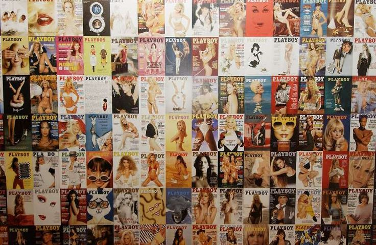 FAMOUS CELEBS ON PLAYBOY'S COVER  -   Drew Barrymore, Madonna, Sharon Stone, Naomi Campbell, Kelly Brook, Brooke Burke, Cindy Crawford and Elle Macpherson are only a few of the celebrities to have adorned the cover of Playboy magazine.